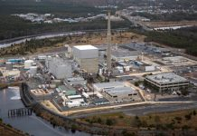 Oyster Creek nuclear plant new jersey
