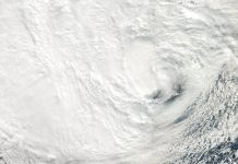 Hurricane Sandy, New Jersey