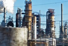 new jersey environment news, pollution, oil refinery