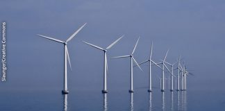 offshore wind energy, new jersey environment news