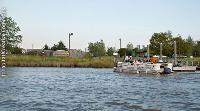 Hackensack River, NJ Environment News