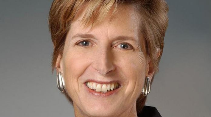 Christine Todd Whitman, new jersey environment