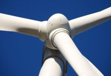 wind turbine, new jersey energy