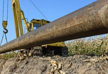 pipeline, energy, natural gas, new jersey