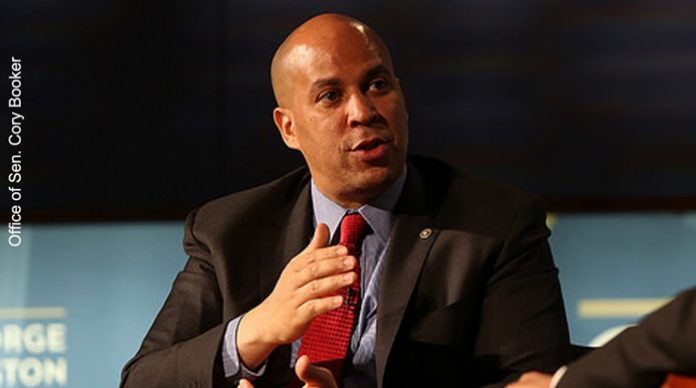 Cory Booker, NJ Environment News
