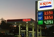 Exxon Station, new jersey environment news