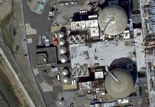 Salem nuclear power plant, new jersey