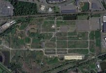 American Cyanamid Superfund Site, Bridgewater, NJ