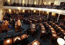 Gov Murphy state of the state address