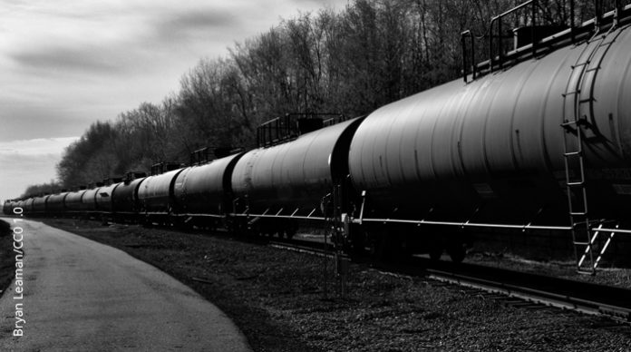 LNG liquified natural gas train